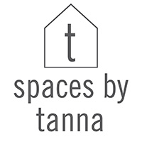 spaces by tanna Logo
